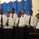 Beginning School Year service 012