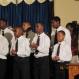Beginning School Year service 016
